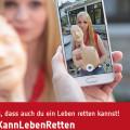 #IchKannLebenRetten