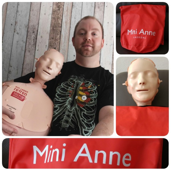 Mini Anne