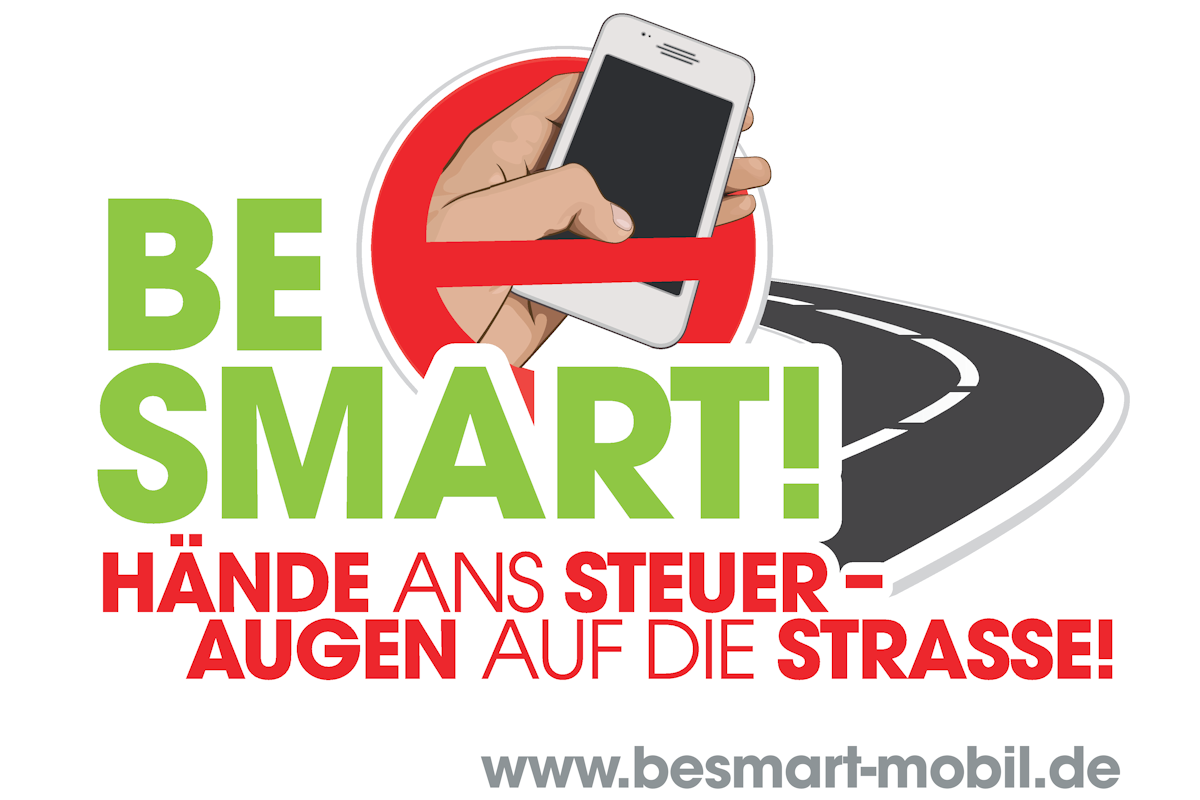 Be smart!