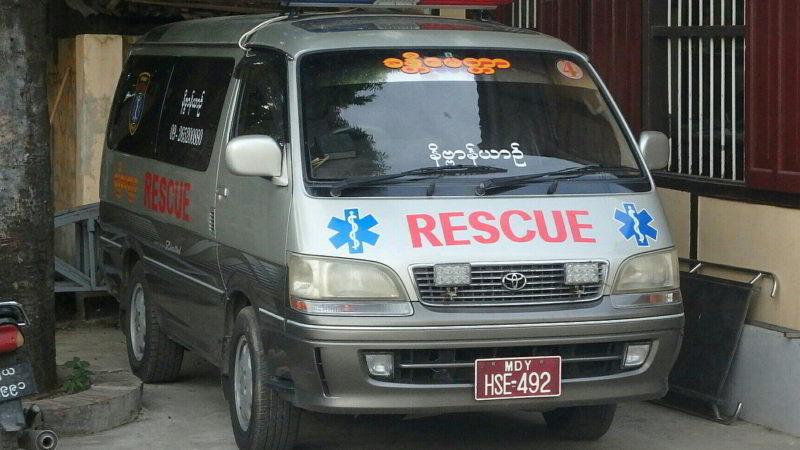 Rettung der Welt 121